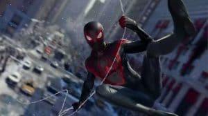 Spider-Man: Miles Morales 2