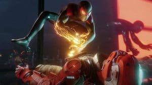 Spider-Man: Miles Morales 3