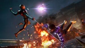 Spider-Man: Miles Morales 7