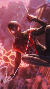 Spider-Man: Miles Morales 8