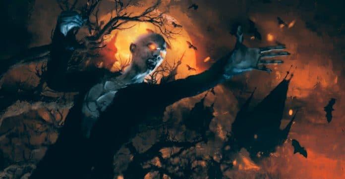 Mike Mignola - Hellboy: Pražský upír a další povídky cover