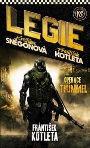 František Kotleta: Operace Thümmel obálka