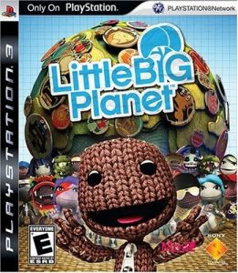 LittleBigPlanet 1