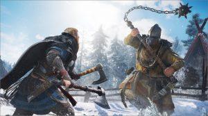 Assassin's Creed Valhalla 9