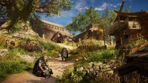 Assassin's Creed Valhalla 11