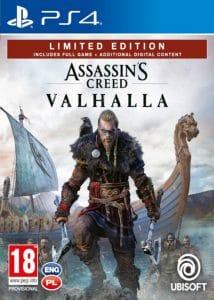 Assassin's Creed Valhalla 2