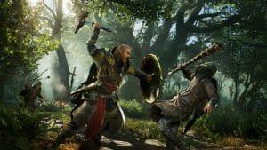 Assassin's Creed Valhalla 4