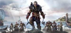 Assassin's Creed Valhalla 5