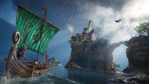 Assassin's Creed Valhalla 6