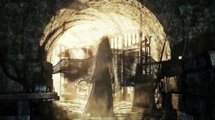 Resident Evil: Village cover