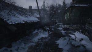 Resident Evil: Village Maiden 3