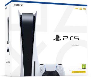Sony PlayStation 5 12