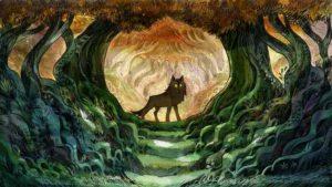 Wolfwalkers (Vlkochodci) 9