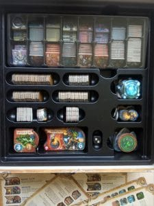 Small World of Warcraft 3