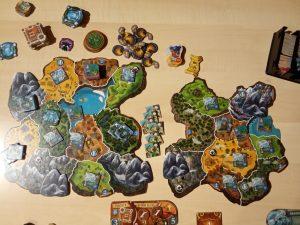 Small World of Warcraft 7