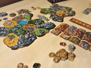 Small World of Warcraft 5