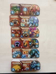 Small World of Warcraft 6