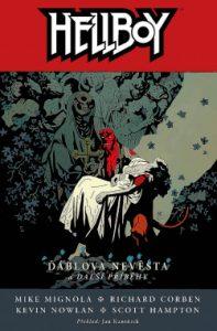 Hellboy: Ďáblova nevěsta a další příběhy cover