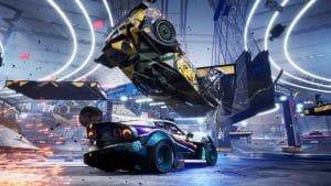 PlayStation a Xbox únor 4