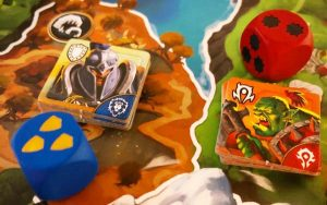 Small World of Warcraft 9