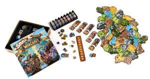 Small World of Warcraft 10