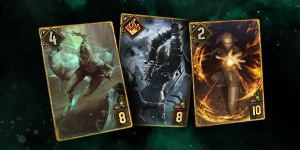 Gwent - The Witcher Card Game 2