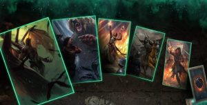 Gwent - The Witcher Card Game 4
