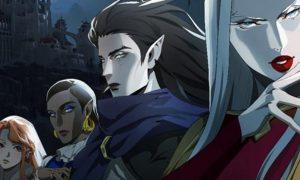 Castlevania - Season 2 10