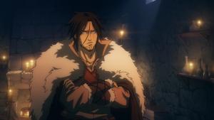 Castlevania - Season 2 4