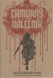 Alistair Rennie: Chmurný Válečník obálka