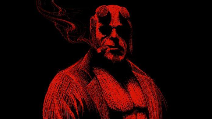 Hellboy: Neuvěřitelné příběhy cover
