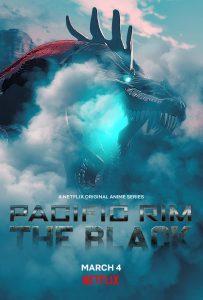 Pacific Rim: The Black 1
