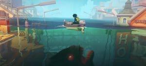 Sea of Solitude: The Director's Cut 4