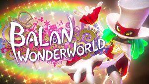 Balan Wonderworld 2