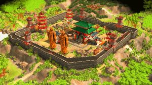 Stronghold: Warlords 1