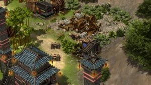 Stronghold: Warlords 2