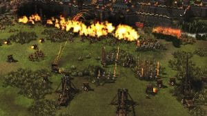 Stronghold: Warlords 3