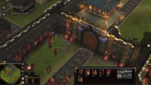 Stronghold: Warlords 7