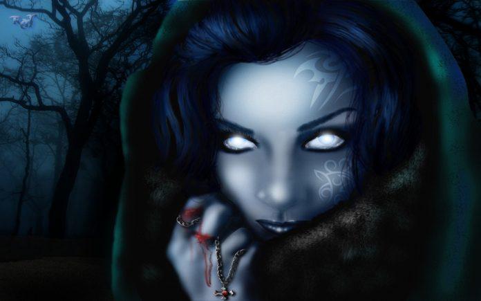 Petra Kubašková: Tajemství stříbrné čarodějky cover