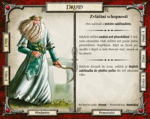 Talisman; Dobrodružství meče a magie, Revidovaná 4. edice 2