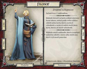 Talisman; Dobrodružství meče a magie, Revidovaná 4. edice 3