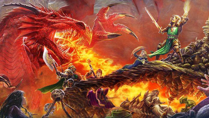 Talisman; Dobrodružství meče a magie, Revidovaná 4. edice cover