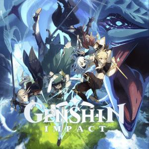 Genshin Impact 2