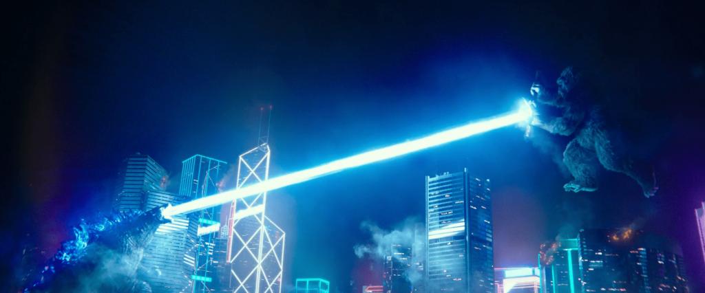 Godzilla vs. Kong 10