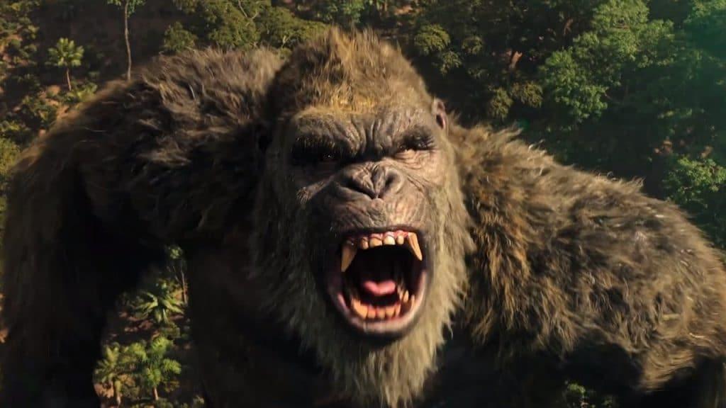 Godzilla vs. Kong 3