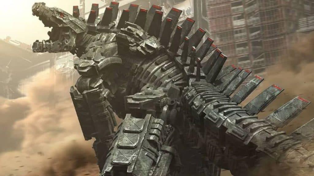 Godzilla vs. Kong 8