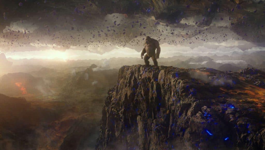 Godzilla vs. Kong 9