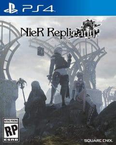 NieR Replicant 2