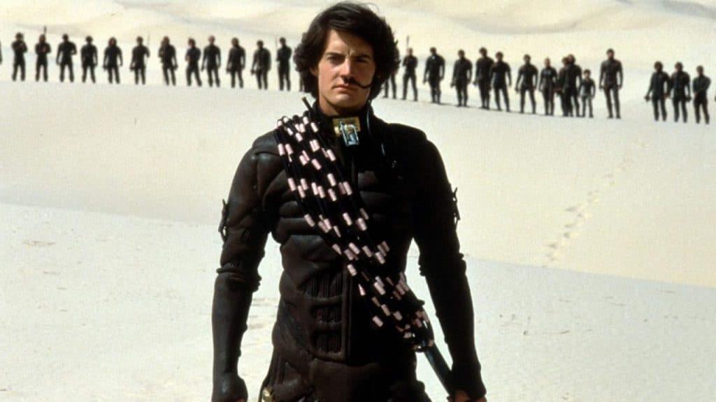 Lynch Dune 1
