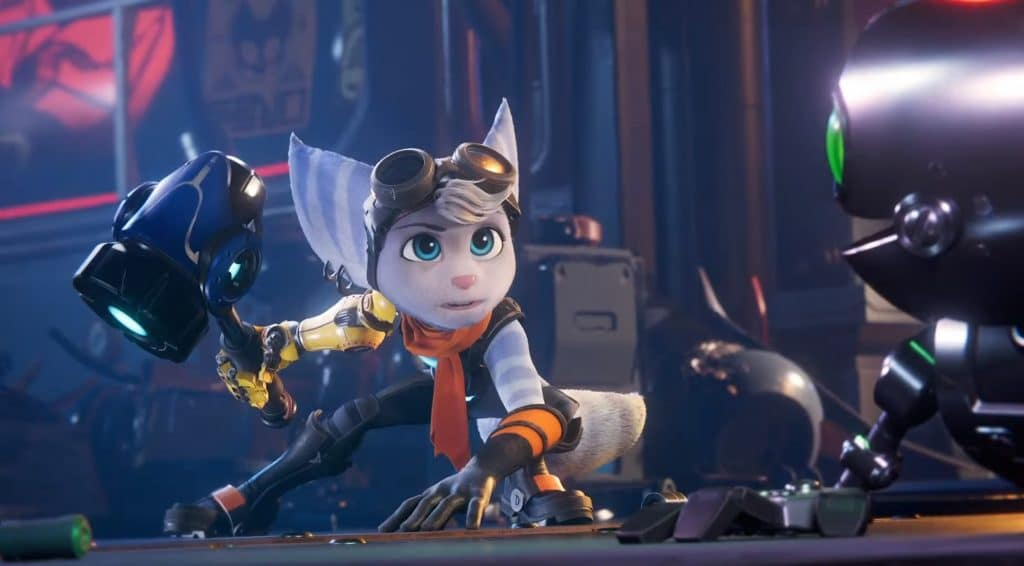 Ratchet and Clank: Rift Apart 3